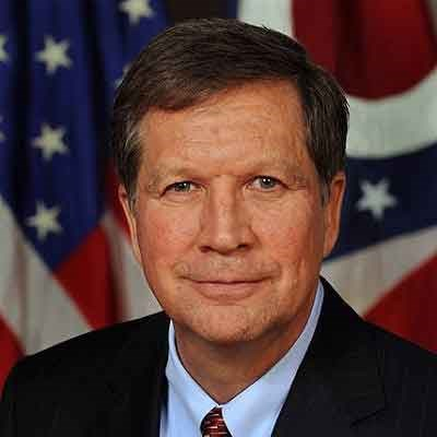 Will John Kasich run for president in 2020?