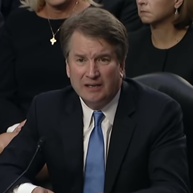 Will Christine Blasey Ford publicly testify before Senate Judiciary by Monday?