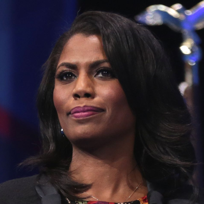 Will a federal charge against Omarosa Manigault-Newman be confirmed by year-end?