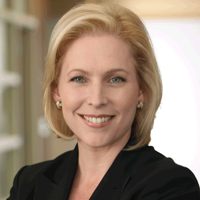 Will Kirsten Gillibrand run for president in 2020?