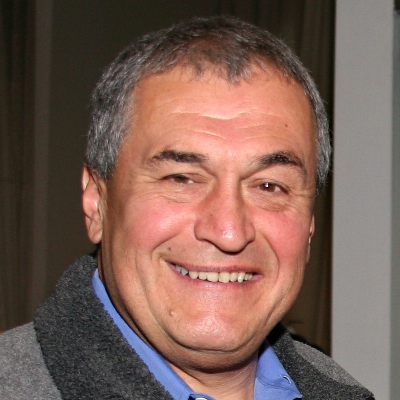 Will a federal criminal charge against Tony Podesta be confirmed by year-end?