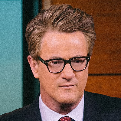 Will Joe Scarborough run for president in 2020?