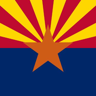 Which party will win the U.S. Senate race in Arizona in 2018?