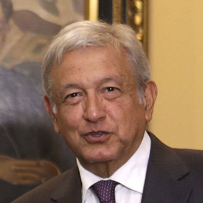Will Trump meet with Andrés Manuel López Obrador in 2018?