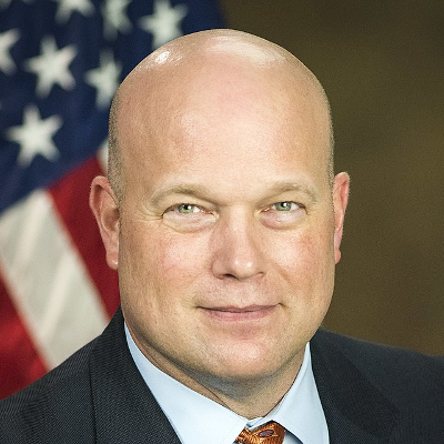 Will Matthew Whitaker be impeached by the end of 2019?