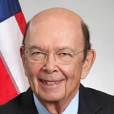 Will Wilbur Ross be Secretary of Commerce at end of day Sept. 30?