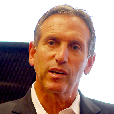 Will Howard Schultz run for president in 2020?