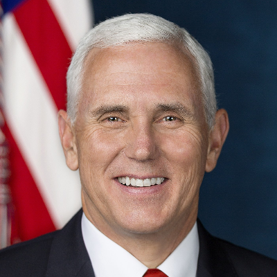 How many tweets will @vp post from noon May 18 to noon May 25?
