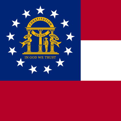 What will the margin of victory be in the May 22 Georgia Republican gubernatorial primary?