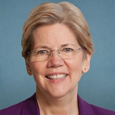 Will Elizabeth Warren be re-elected to the U.S. Senate in Massachusetts in 2018?