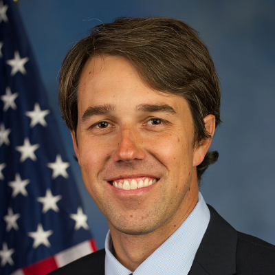 Will Beto O'Rourke file to run for president by 10/31/19?