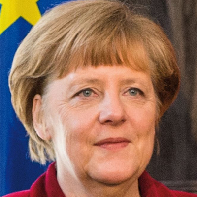 Will Angela Merkel be German chancellor at year-end?